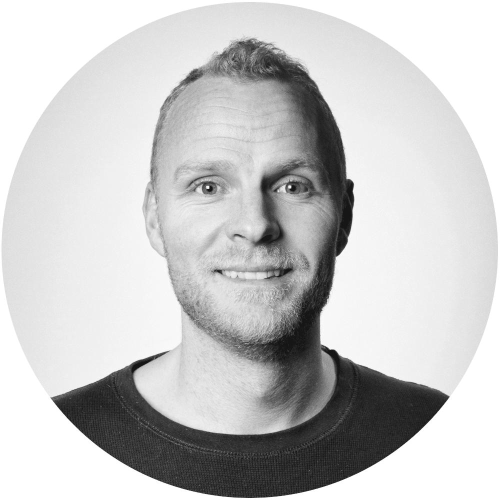 Psykolog Stefan Boldemann