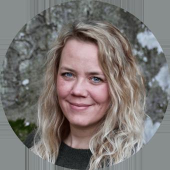 Psykolog Miriam Stig Poulsen